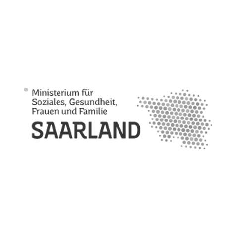 Ministerium für Soziales, Gesundheit, Frauen und Familie Saarland